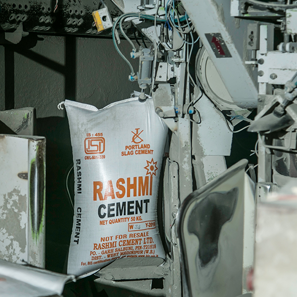 Rashmi Group Cement