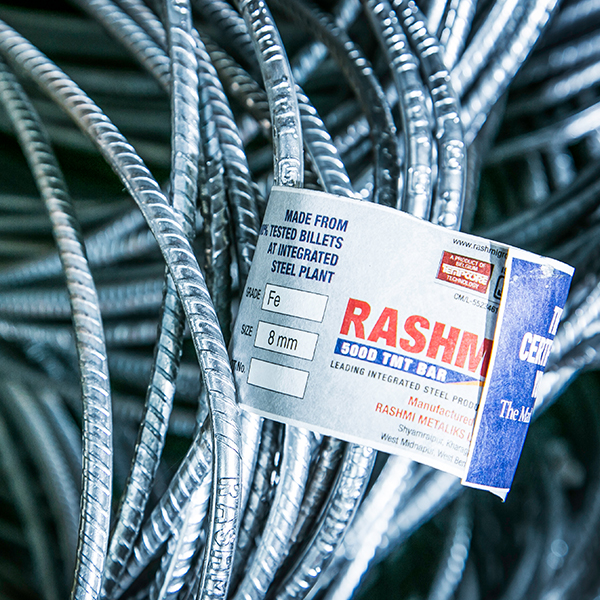Rashmi Group TMT Bar