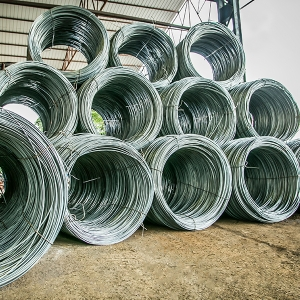 Rashmi Group Wire Rod