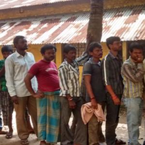 Rashmi Group - Corporate Social Responsibility